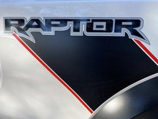 RANGER 2021.75 DOUBLE RAPTOR 2.0 10A 4X4.