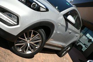2016 Hyundai Tucson TL Active X (FWD) Silver 6 Speed Automatic Wagon.