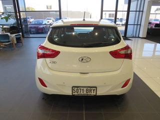 2016 Hyundai i30 Active Hatchback