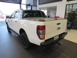 Ford Ranger Wildtrak Double Cab Pick Up