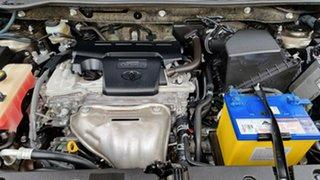 2014 Toyota RAV4 ASA44R MY14 GXL AWD Bronze 6 Speed Sports Automatic Wagon