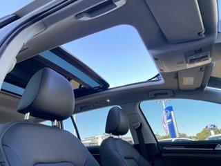 2018 Volkswagen Golf 7.5 MY18 110TSI DSG Highline Tungsten Silver 7 Speed