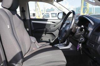 2016 Isuzu MU-X MY15 LS-U Rev-Tronic Cosmic Black 5 Speed Sports Automatic Wagon