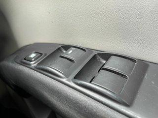 2014 Mitsubishi Triton MN MY14 Update GLX (4x4) Silver 4 Speed Automatic 4x4 Double Cab Utility