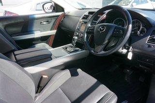 2015 Mazda CX-9 TB10A5 Luxury Activematic White 6 Speed Sports Automatic Wagon