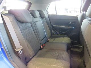 Holden Trax LS Wagon