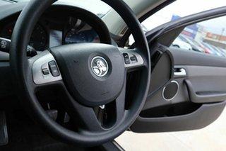 2011 Holden Commodore VE II MY12 Omega Sportwagon Black 6 Speed Sports Automatic Wagon