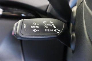 2016 Audi S3 8V MY16 Sportback S Tronic Quattro White 6 Speed Sports Automatic Dual Clutch Hatchback