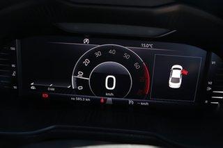 2019 Skoda Octavia NE MY20 110TSI Sedan Race Blue 6 Speed Manual Liftback