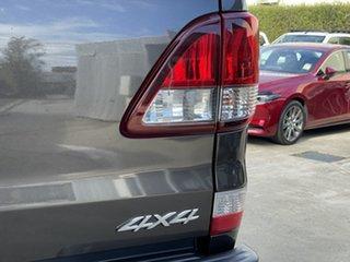 2017 Mazda BT-50 UR0YG1 GT 42s 6 Speed Sports Automatic Utility