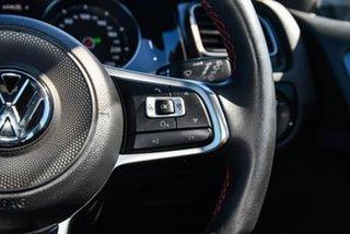 2018 Volkswagen Golf 7.5 MY19 GTI DSG Ceramic White 7 Speed Sports Automatic Dual Clutch Hatchback