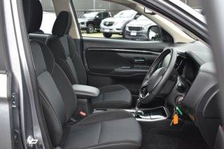 2019 Mitsubishi Outlander ZL MY20 ES 2WD Titanium Grey 6 Speed Constant Variable Wagon