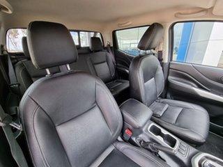 2018 Nissan Navara D23 S3 ST Black Edition Grey 7 Speed Sports Automatic Utility