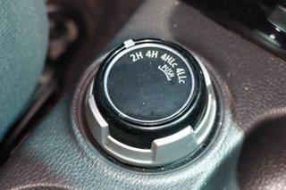 2016 Mitsubishi Triton MQ MY16 GLS Double Cab Red 5 Speed Sports Automatic Utility