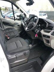 2021 LDV Deliver 9 MY21 Mid Roof LWB White 6 Speed Manual Van