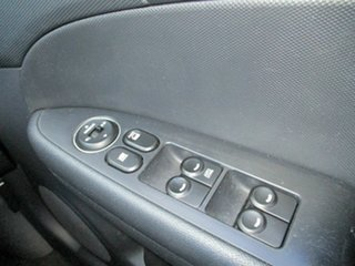 2009 Hyundai i30 FD MY09 SLX Blue 4 Speed Automatic Hatchback