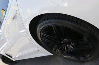 2021 Kia Stinger CK MY21 GT Fastback Snow White Pearl 8 Speed Sports Automatic Sedan