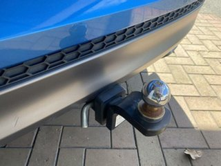 2015 Hyundai Tucson TLE Highlander D-CT AWD Ara Blue 7 Speed Sports Automatic Dual Clutch Wagon