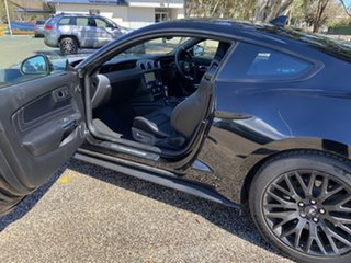 2020 Ford Mustang FN 2020MY GT Shadow Black 10 Speed Sports Automatic Fastback
