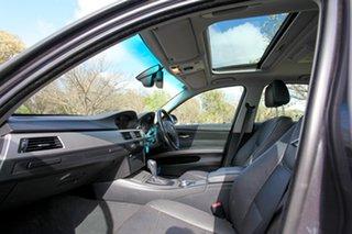 2007 BMW 3 Series E90 320i Steptronic Executive Grey 6 Speed Automatic Sedan