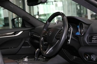 2017 Maserati Levante M161 MY17 Luxury Q4 Grey 8 Speed Sports Automatic Wagon.