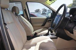 2014 Land Rover Freelander 2 LF MY15 TD4 CommandShift SE Black 6 Speed Sports Automatic Wagon