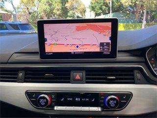 2017 Audi A5 F5 Sport Grey Sports Automatic Dual Clutch Coupe