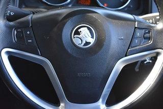 2012 Holden Captiva CG Series II MY12 5 AWD White 6 Speed Sports Automatic Wagon