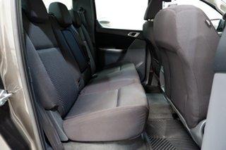 2016 Mazda BT-50 UR0YF1 XTR 4x2 Hi-Rider Bronze 6 Speed Sports Automatic Utility