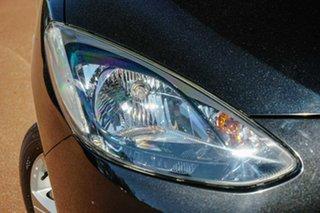 2010 Mazda 2 DE10Y1 Neo Black 4 Speed Automatic Hatchback