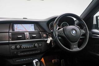 2014 BMW X6 E71 LCI MY1213 xDrive30d Coupe Steptronic Alpine White 8 Speed Sports Automatic Wagon