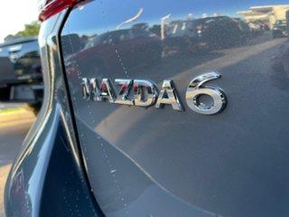 2020 Mazda 6 GL1033 GT SP SKYACTIV-Drive Grey 6 Speed Sports Automatic Wagon