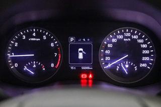 2016 Hyundai Tucson TL MY17 Active X 2WD Grey 6 Speed Sports Automatic Wagon