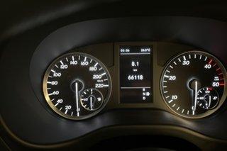 2017 Mercedes-Benz Vito 447 114BlueTEC LWB 7G-Tronic + White 7 speed Automatic Van