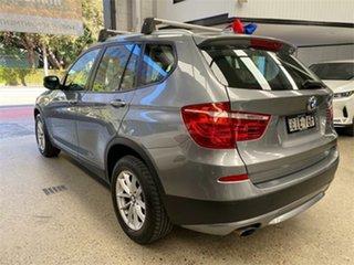 2007 BMW X5 E70 Silver Sports Automatic Wagon