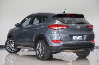 2016 Hyundai Tucson TL MY17 Active X 2WD Grey 6 Speed Sports Automatic Wagon.