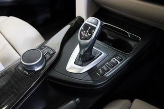 2018 BMW 3 Series F30 LCI 320d Sport Line Black 8 Speed Sports Automatic Sedan