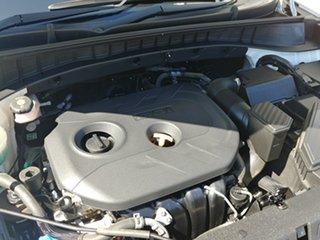 2017 Hyundai Tucson TL MY18 Active X 2WD White 6 Speed Sports Automatic Wagon
