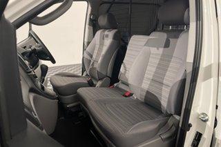2019 Hyundai iLOAD TQ4 MY20 White 5 speed Automatic Van
