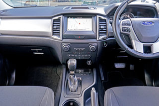 2019 Ford Ranger PX MkIII 2019.00MY XLT Hi-Rider Arctic White 6 Speed Sports Automatic