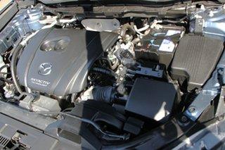 2015 Mazda CX-5 KE1072 Maxx SKYACTIV-Drive Blue 6 Speed Sports Automatic Wagon