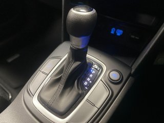 2018 Hyundai Kona OS.2 MY19 Go 2WD Black 6 Speed Sports Automatic Wagon