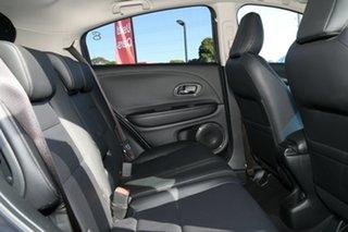 2021 Honda HR-V MY21 VTi-LX Modern Steel 1 Speed Constant Variable Hatchback