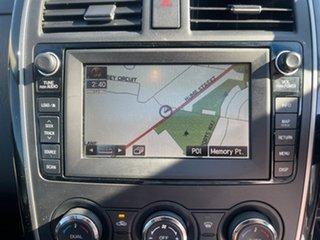 2010 Mazda CX-9 Grand Touring Silver Sports Automatic Wagon