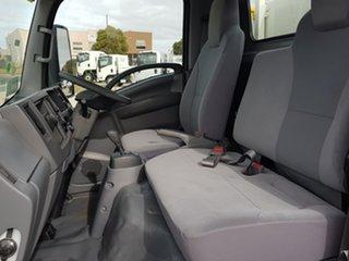 2021 Isuzu N Series NLR 45-150 Servicepack X Manual