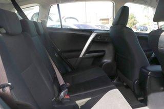 2016 Toyota RAV4 ZSA42R GX 2WD Graphite Grey 7 Speed Constant Variable Wagon