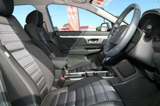 2021 Honda CR-V RW MY21 VTi FWD 7 Modern Steel 1 Speed Constant Variable Wagon