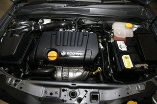 2007 Holden Astra AH MY07.5 CD Grey 5 Speed Manual Wagon