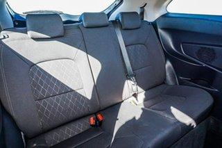 2015 Kia Rio UB MY16 S Grey 4 Speed Sports Automatic Hatchback
