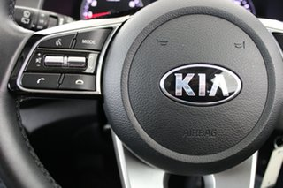 2018 Kia Cerato YD MY18 S Redway Red 6 Speed Sports Automatic Hatchback